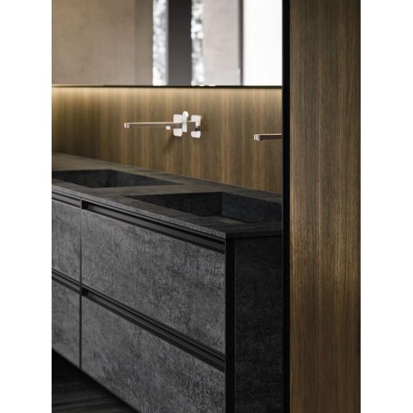Мебель без раковины ARBI ABSOLUTE 955Х49Х50 см L476