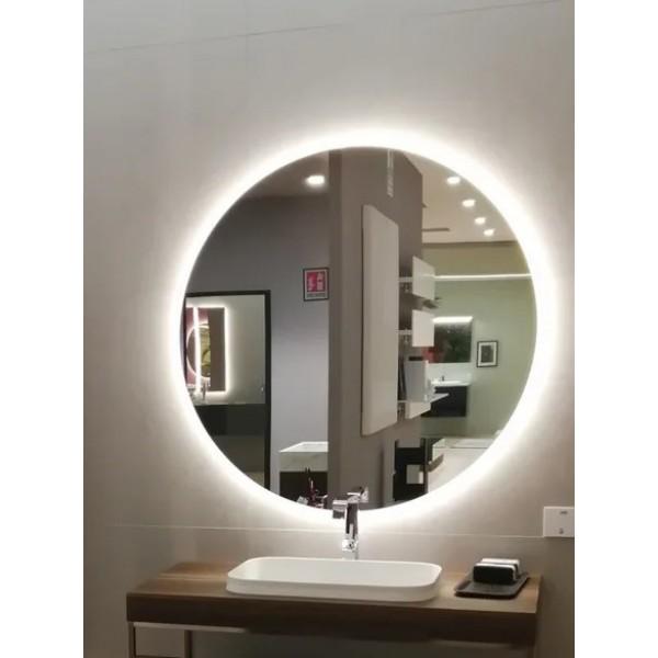 Зеркало LIGHT TONDE ARBI MONO Code Mono 13 100 см S278