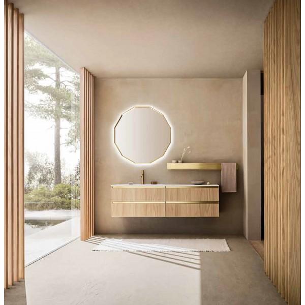 Arbi Arredobagno Комплект мебели ABSOLUTE №33