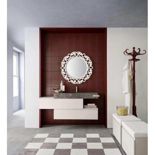 Мебель без раковины ARBI STREET 105Х24,5Х50 см CF SAMBUCO L213