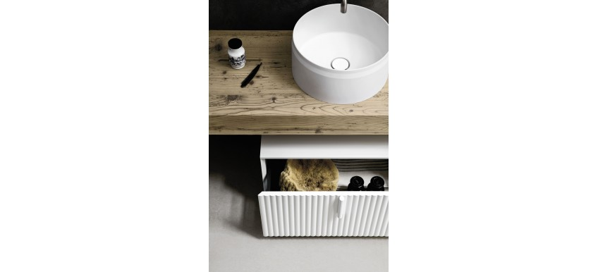 Arbi - итальянская мебель для ванных комнат - Вайтсил +