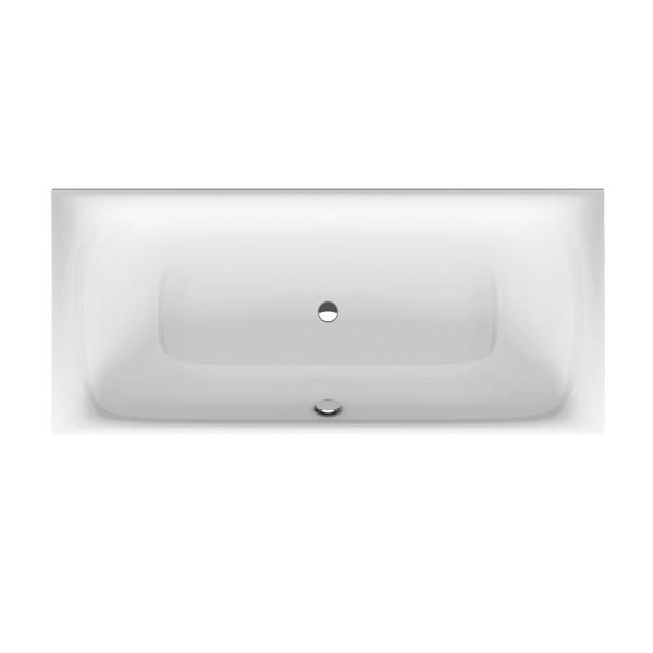 Ванна стальная BETTELUX 180х80х45 белая, сталь -эмаль /3441/