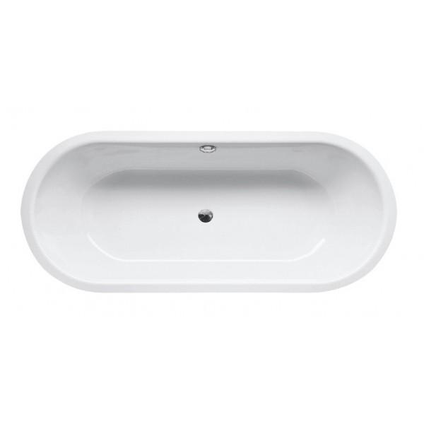 BetteStarlet Flair Oval 8774 AR,Plus Ванна овальная 178х78 см  BETTE