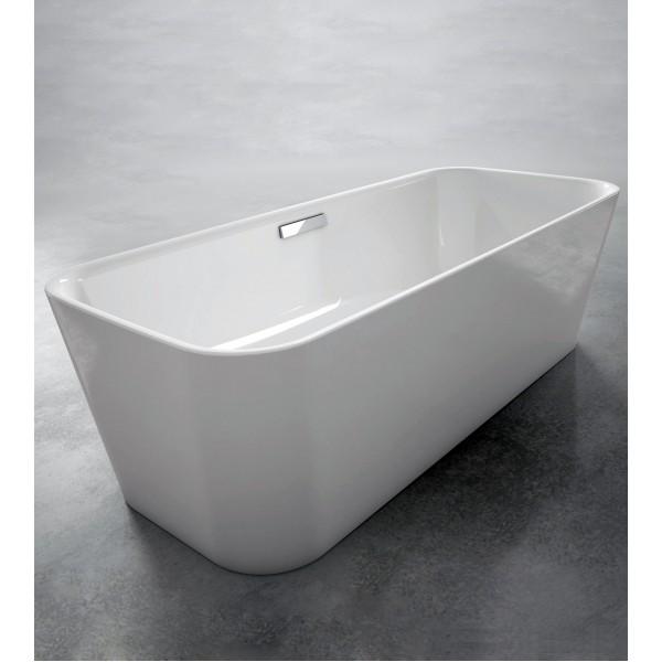 Ванна отдельностоящая 3480 CFXXK BETTE ART PLUS 180х75 см