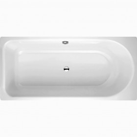 BetteOcean 8857 AR PLUS 1GR  Ванна прямоугольная 180х80 см