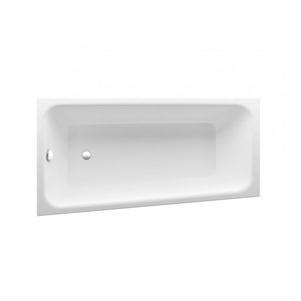 BetteSpace M 1131 Ванна ассиметричная 170х90х42 см
