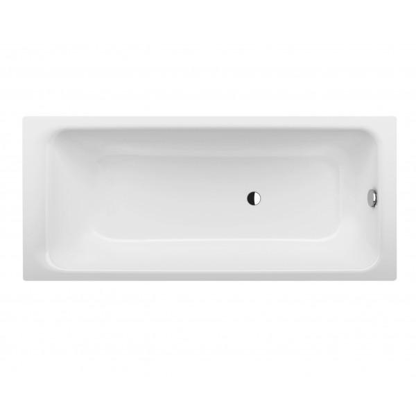 BetteSelect 3412 PLUS Ванна прямоугольная 170х75 см