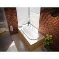 BetteStarlet Oval 2740 AR, Plus Ванна овальная 185х85 см