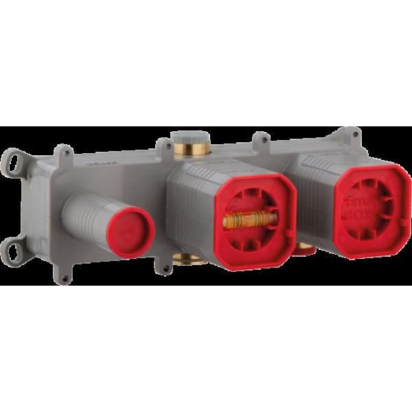 Внутренняя часть для смесителя на 2 потребителя F3400