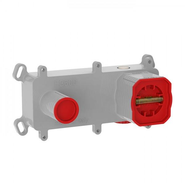 Внутренняя часть для вертикального или горизонтального смесителя F3600