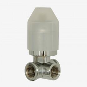 Внутренняя часть для смесителей современного дизайна F2335CR