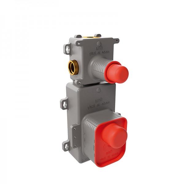 Внутренняя часть для смесителя с термостатом на 1 потребитель F2461