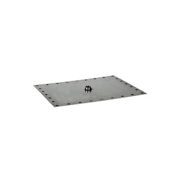 Пластина для монтажа смесителя потолочного Carlo Frattini Nomos Go F2648