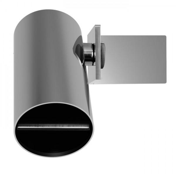 Верхний душ настенного монтажа O3 Carlo Frattini F5915CR