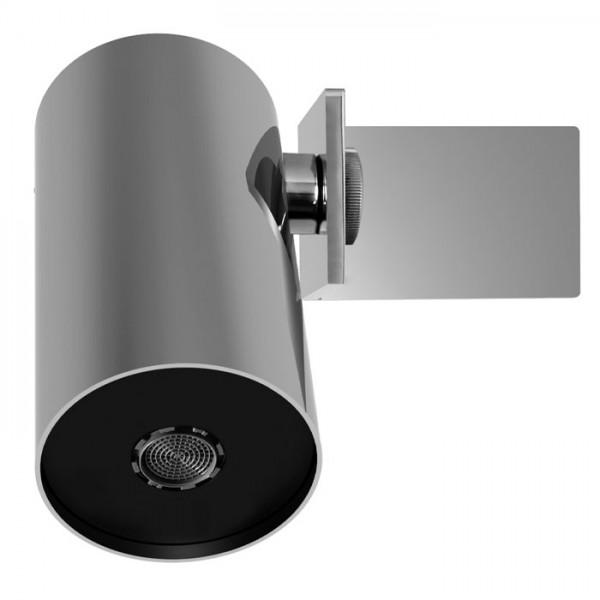 Верхний душ настенного монтажа O3 Carlo Frattini F5916CR