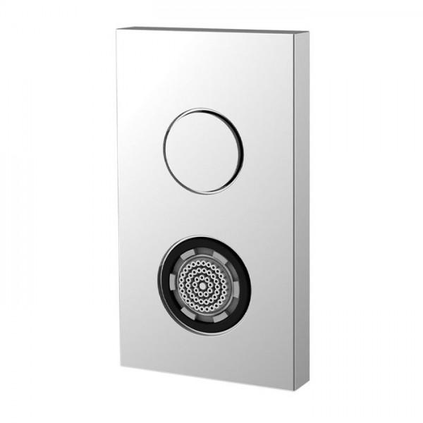 Форсунка с кнопкой on/off Switch Carlo Frattini F5923CR