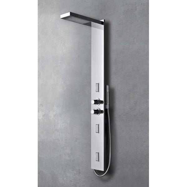 Душевая панель Glass FLAIR BATH 150х50х18 см GR00..B1H2000000