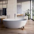 Ванна отдельностоящая 170x80 см Bloom Glass VT00000