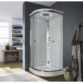 Душевая кабина Glass Arhimede 100х100х2110 см 000А1Н5Т00000