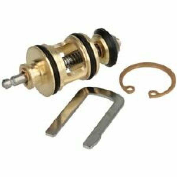 Внутренняя часть термостат к смесителю на два отверстия HANSA 53440100