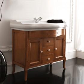Мебель под раковину RETRO на 100 см /734740/