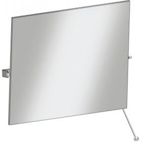 Зеркало в помещение для инвалидов 50*66 см KERASAN /7379/