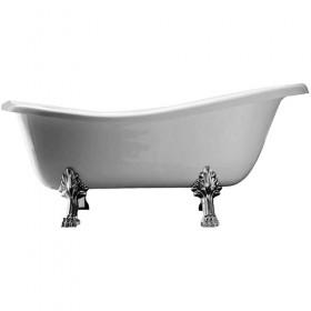 Ванна Kerasan Retro 1051K0/105190 Ванна прямоугольная 170х80 см