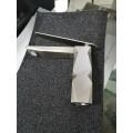 Смеситель для раковины матовый никель MAIER IKON 74004NI