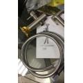 Гигиенический душ никель MAIER Ministar 43800NI