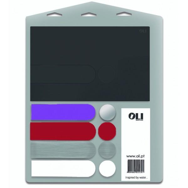 Oli I-plate 670051 комплект кнопок Fantasy