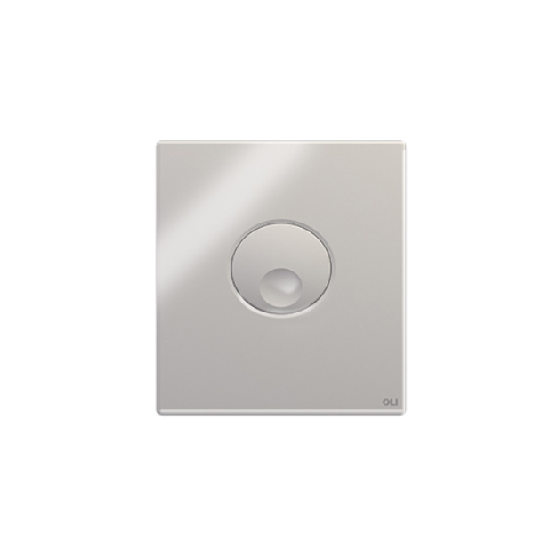 Панель механическая для писсуара OLI Globe 878818