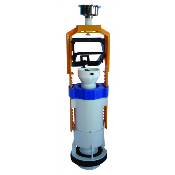 Клапан сливной одинарного смыва Oli Fast 507570