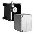 Механизм смыва внутренний для писсуара Schell COMPACT, новый /011930099/