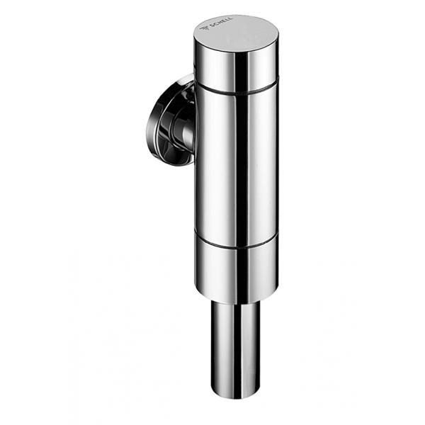 Кран смывной нажимной для WC Basic /022470699/