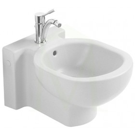 Биде подвесное c ceramicplus EDITIONALS 385x590 /7443B0R1/