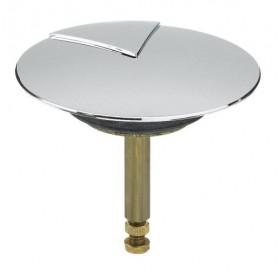 Клапан VIEGA  Visign М1 для Multiplex,хром /280925/ снято с производства