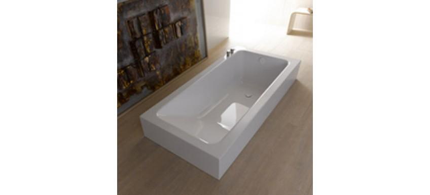 Новые идеи для ванной комнаты от Bette
