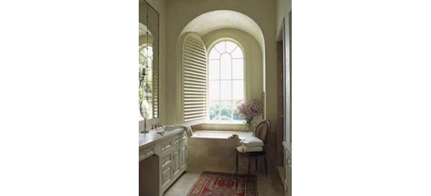 Стиль ванной комнаты – Прованс