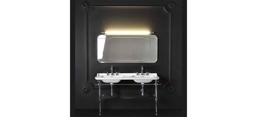 Waldorf Kerasan или Нью-йоркский стиль 20-х годов прошлого века.