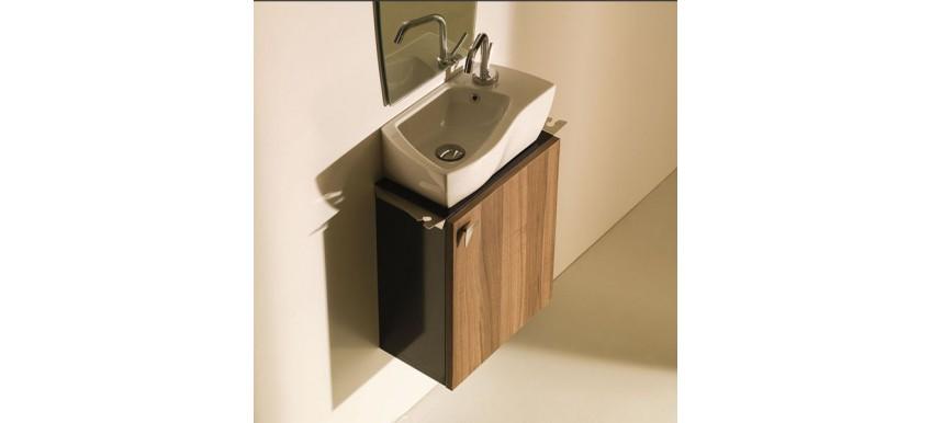 Маленькая ванная комната. Дизайн, фото, идеи.