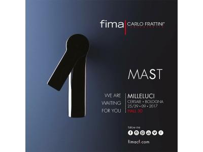Смесители Mast Carlo Frattini - #Дизайн #Качество #Природа