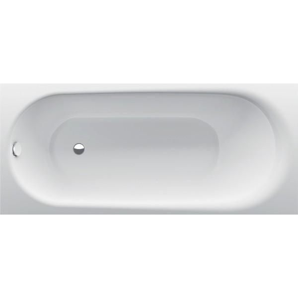 BetteComodo 1250PLUS Ванна прямоугольная 170х75 см