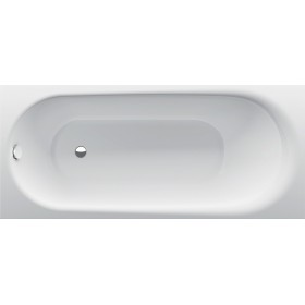 BetteComodo 1253PLUS Ванна прямоугольная 170х80 см