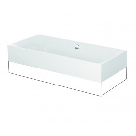 BETTELUX Highline Е 3442 CFXXH Ванна прямоугольная 190х90 см