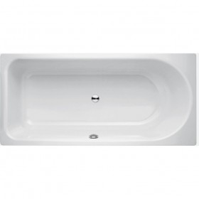 BetteOcean 8854 AR PLUS 1GR Ванна прямоугольная 170х75 см