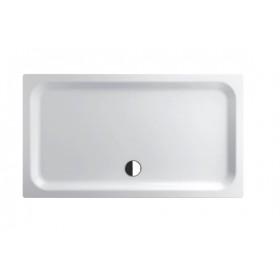 BetteShower Trays 5987 Поддон стальной 180х80х6.5 см