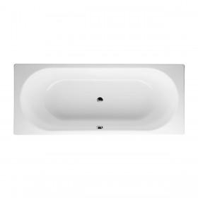 Ванна BetteStarlet 190*90*42  с AR-антискользящее покрытие , PLUS-антигрязевое покрытие ,   белая, сталь- эмаль /1830/