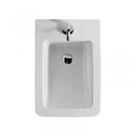 Биде EGO  500х360 подвесное , белое,керамика  /322501/