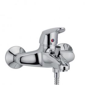 Cмеситель хромированный для ванны Carlo Frattini Serie2 F3204/1CR