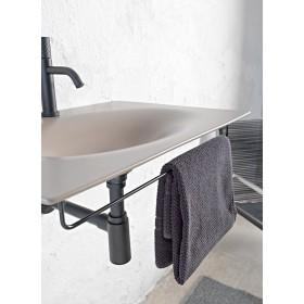Держатель для полотенец для Scarabeo VEIL 60 см 610449